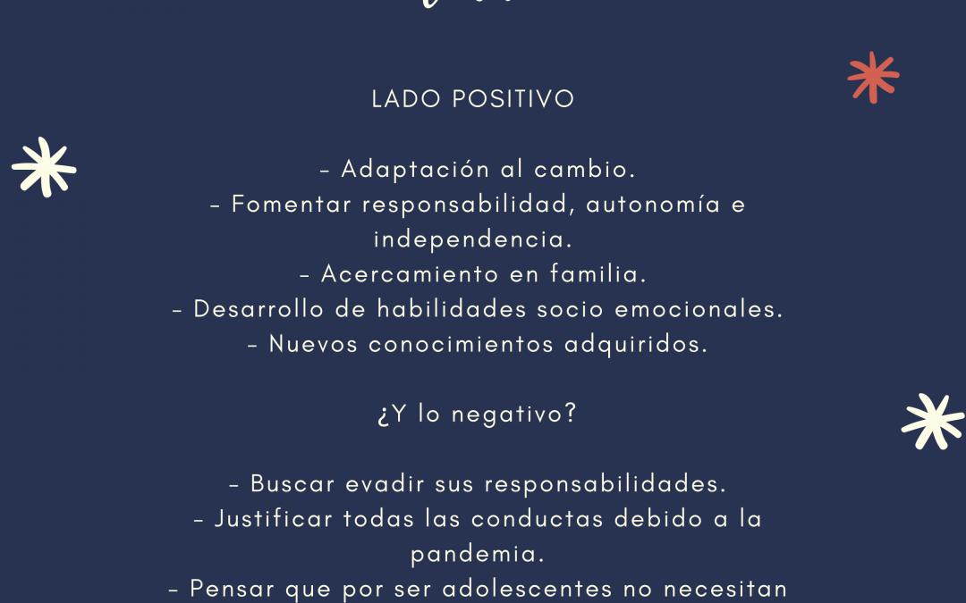 Lado Positivo