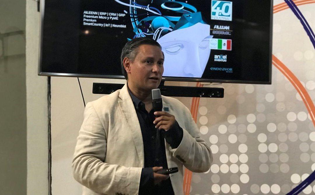Manuel Gutiérrez y el 3D