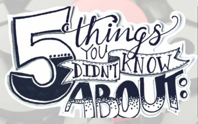 5 Things You Didn´t Know About Moms!